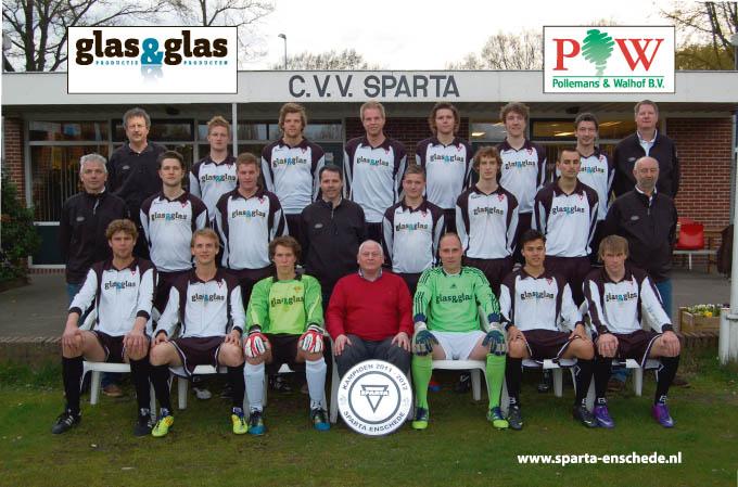 Sparta Enschede