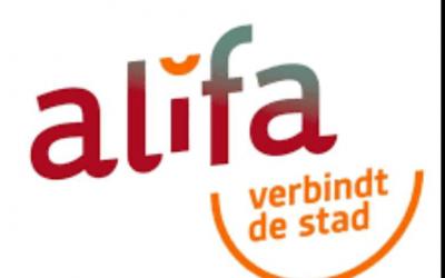 Ontmoetingsgroep 0-4 jaar van Alifa vindt (tijdelijk) onderdak bij CVV Sparta.